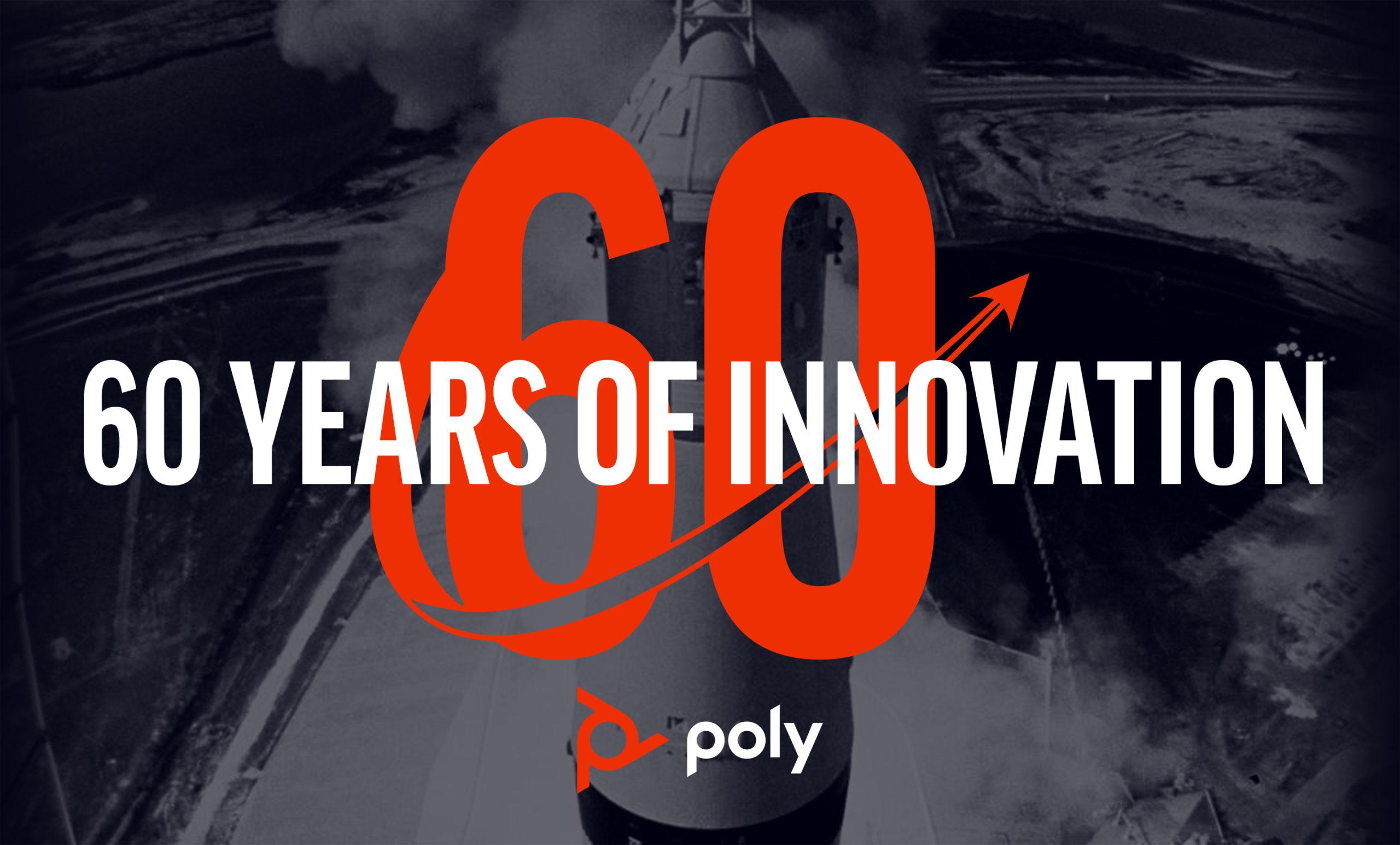 Celebrating 60 Years of Innovation